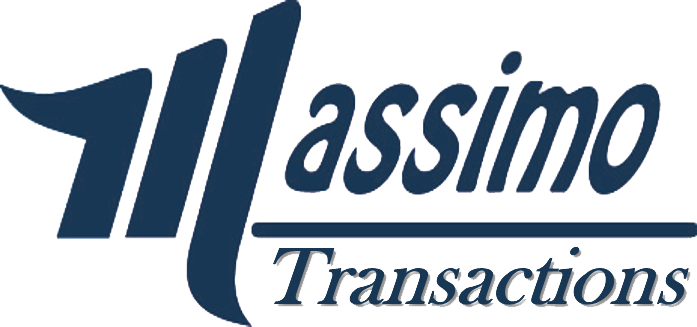 Massimo Transaction | Tasheel